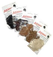 Aerborn Heavy Weight Riders Hair Nets
