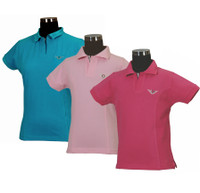 TuffRider Children's Polo Shirt