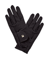 SSG Soft Touch Gloves, Black, Sizes 3 - 7