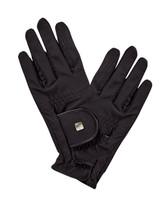 SSG Soft Touch Gloves, Black, Sizes 3 - 7
