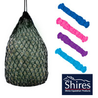 "Shires 40"" Slow Feed Hay Net"