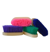 Firm Poly Dandy Brush, Champion Brush