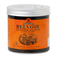 Belvoir Leather Balsam Intensive Conditioner, 500 ml