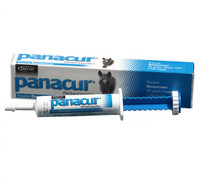 Panacur Equine Dewormer, 25g Paste