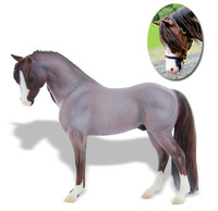 Breyer Brookside Pink Magnum, Welsh Pony
