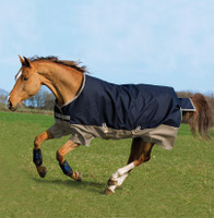 "Horseware Mio Medium Turnout Blanket, 45"" - 69"""
