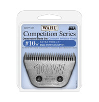 Wahl  Competition Blade, A5,  #10 Wide