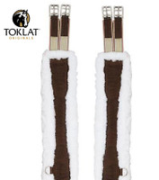 "Toklat Coolback Fleece Girth, 34"" - 46"""