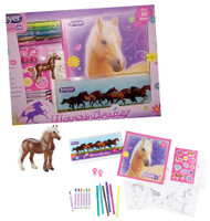 Breyer Horse Crazy Real Horse Activity Set
