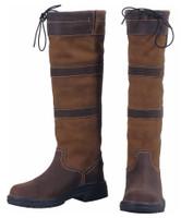 TuffRider Children's Lexington Waterproof Tall Boots, Sizes 13 - 5