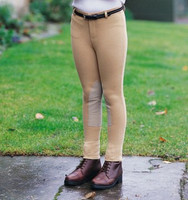 Dublin Pull On Jodhpurs, Size 16 Only