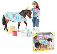 Breyer Classics Pony Care Set