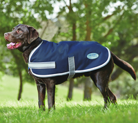 "Weatherbeeta Parka 1200D Dog Blanket, 12"" - 20"""