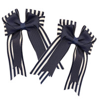 Belle & Bow Show Bows, Trident