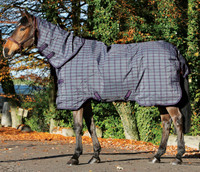 "Rhino Pony Plus Medium Turnout Blanket,  45"", 51"" & 57"" Only"