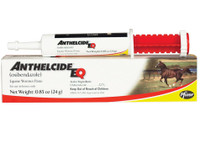 Anthelcide EQ Paste Horse Dewormer, 24 gm