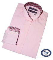Essex Classics 'Nips Gardenia' CoolMax Shirt, Pink, Sizes 12, 14 & 16 Only