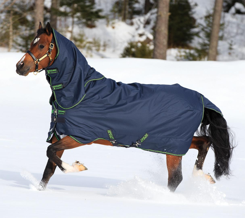 Amigo Pony Insulator Plus Medium Stable Rug