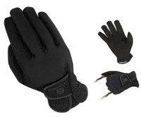 Heritage Spectrum Winter Gloves, Sizes 4 - 7