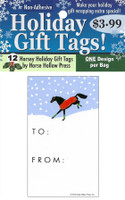 'Feelin' Good' Holiday Gift Tags, Pack of 12