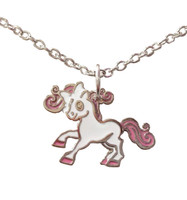 Belle Pony Necklace From Belle & Bow Equestrian