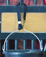 Cashel Bucket Strap