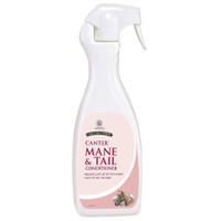 Canter Mane & Tail Conditioner, 1000 ml Spray