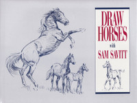 Draw Horses with Sam Savitt