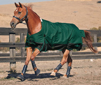 "Saxon 1200D Lite Turnout Sheet, Sizes 60"" - 69"""