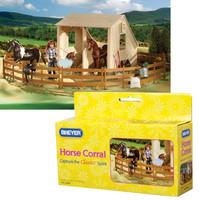 Breyer Classics Horse Corral