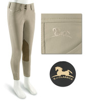 RJ Classics Front Zip, Euroseat Breech, Sizes 8 - 16