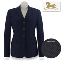 RJ Classics Hampton Soft Shell Coat, Navy, Sizes 10 & 16 Only