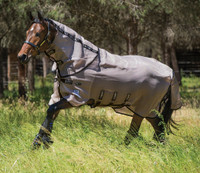 "Rambo Flybuster Vamoose Fly Sheet, 66"" Only"