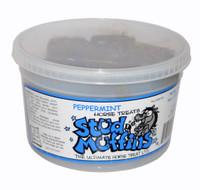Stud Muffins 20 Oz Tub Peppermint Horse Treats