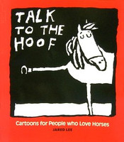 Talk to the Hoof Book