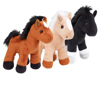 Breyer Little Bits, Plush Ponies