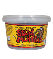 Stud Muffins 10 Ounce Horse Treats