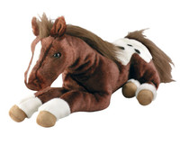Breyer Plush, S'More