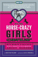 For Horse Crazy Girls