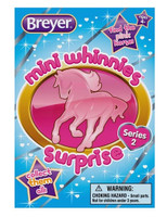 Breyer Mini Whinnies Surprise Series 2, Blind Bag