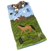 Carstens Derby Winner Slumber Bag