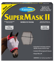 Farnam SuperMask II, Now More Protection, 3 Sizes