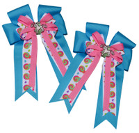 Belle & Bow Show Bows, Lollipops