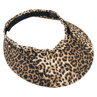 EquiVisor Helmet Visor, Chocolate, Denim, Hunter, & Leopard