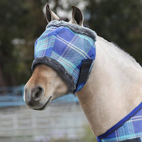 Kensington Miniature Horse Fly Mask, Sizes A & B