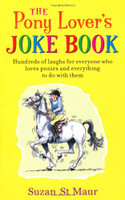 The Pony Lover's Joke Book