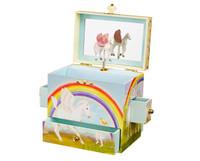 Pegasus Musical Treasure Box