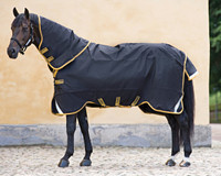 "Rambo Supreme Turnout Sheet, 60"" - 69"""
