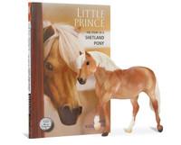 Little Prince, Breyer Book & Model Set