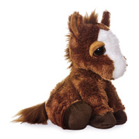 "Aurora 10"" Dreamy Eyes Pony, Prancer"